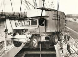 Imbarco veicolo semovente Radar 'S'.jpg
