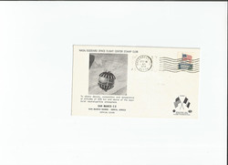 Envelope, launch of satellite C-2 (SM-4).jpg