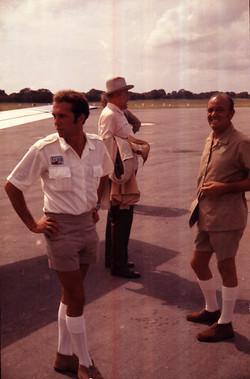 Paolo Cigolini e Tommaso Giacomelli, 1971