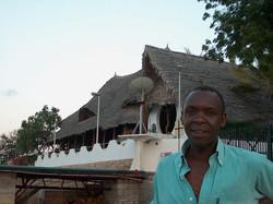 Peter Matheka (GoK), Telecommunications
