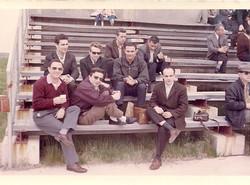 Wallops- Mitola, Carpinelli, Andreolini, Gobbo, Manarini, Fusaroli, Franco Lenzi, Tebaldi, Aimo