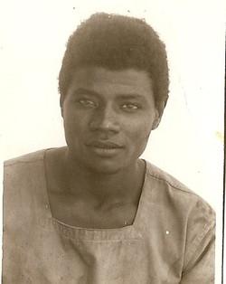 Bahero Abudi, lavoratore locale
