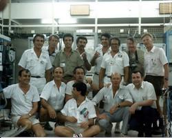 Gruppo Telemisura Satellite