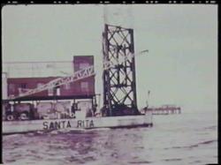 Arrivo della S. Rita sul Poligono, 1966.png