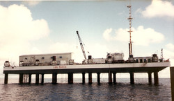 View of S. Marco Platform, Starboard Side, January 1988.jpg