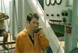 Bernabei, op. lancio SM-3, 1971