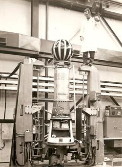 Sat SM-1 1964, Harriott.jpg