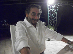 Marcello Ribezzo deceduto a Malindi 08.08.2012