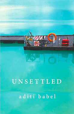 Unsettled _ Poetry Memoir