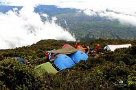 Mount Kerinin Trekking