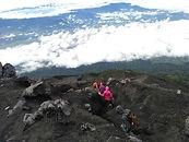 Mount Keinci Trekking