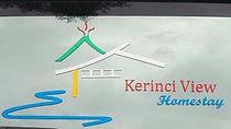 Kerinci View Homestay