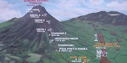 Mont Kerinci Trekking