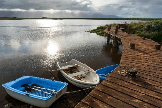 Kaldbaks-Kot Boats