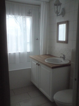 kaldbakur WC