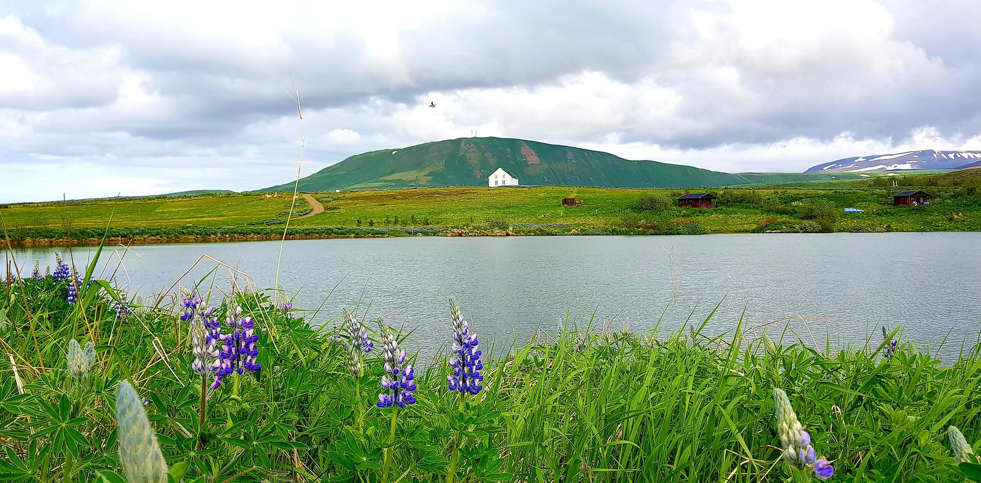 Húsavík Mountain