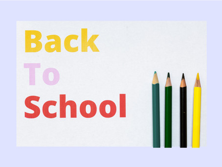 Back-to-School Childcare Options