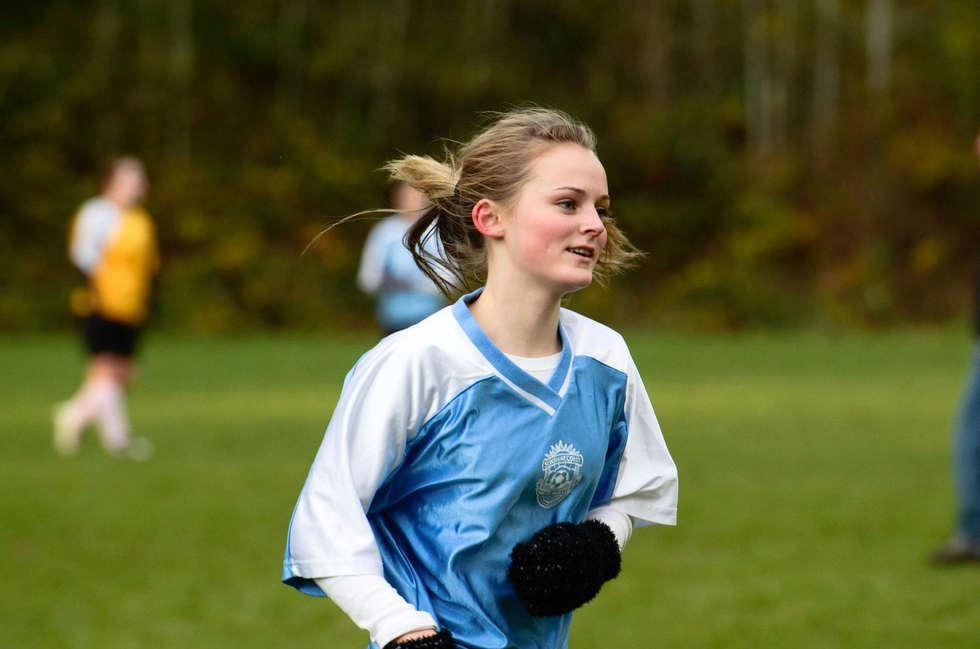 Soccer Profile