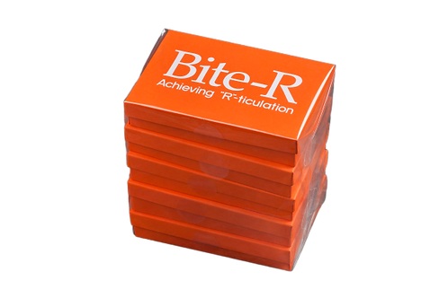Bite-R Replacement Kit (5pk)