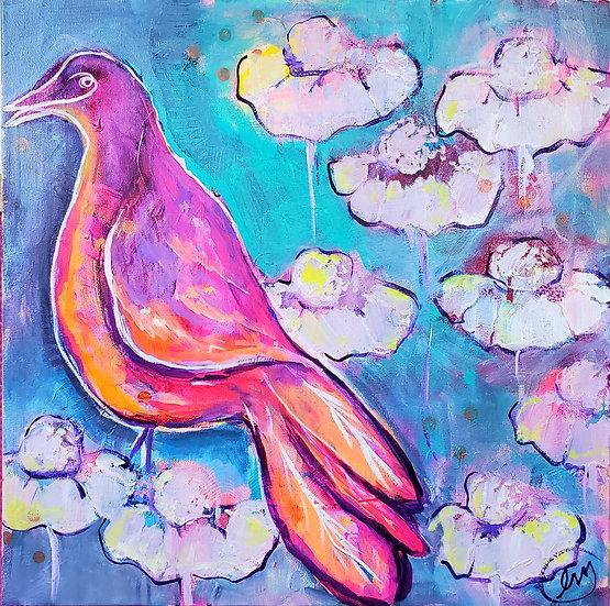 Bright Bird