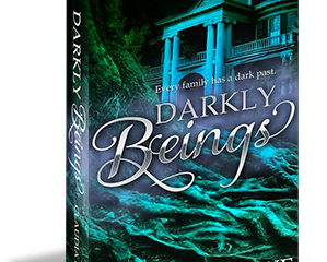 Darkly Beings is now on SALE for a limited time!
