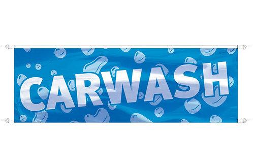 Spandoek Carwash 3x1m