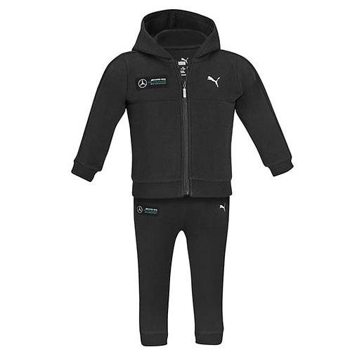 Petronas Jogging Suit for Children original Mercedes benz - PUMA