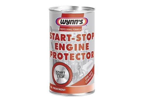 Wynns Start Stop Engine Protector 325 ml - Olieverbeteraar
