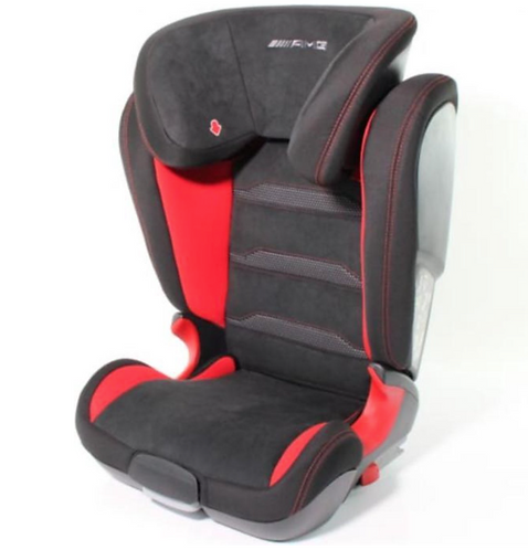 AMG Car child seat - Original Mercedes Benz Collection - KIDFIX XP