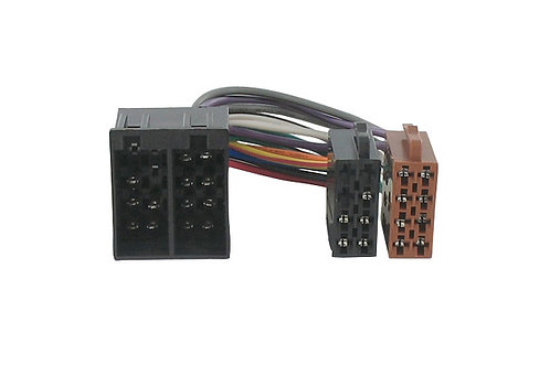 Radio connection cable Extension cable - Universal