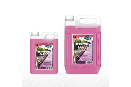 Premium windshield washer fluid - Ready to use 5L - Summer