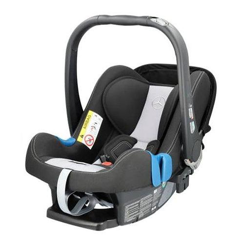 Kinderzitje BABY-SAFE plus II origineel Mercedes-Benz