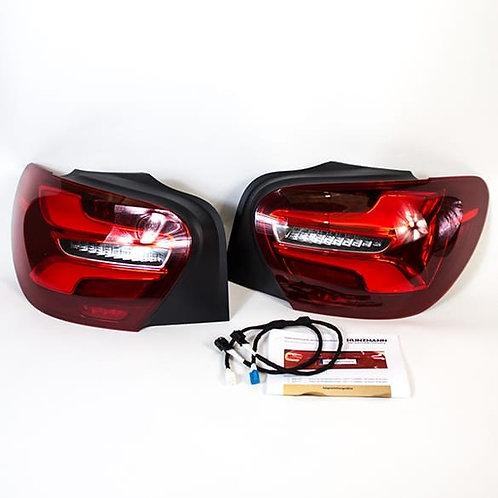 LED Facelift Achterlichten - A-Klasse W176 Origineel Mercedes-Benz