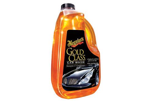 Meguiars Gold Class Car Wash Shampoo & Conditioner 1890 ml