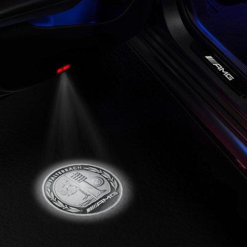 Origineel Mercedes Benz AMG Affalterbach - LED deur projector