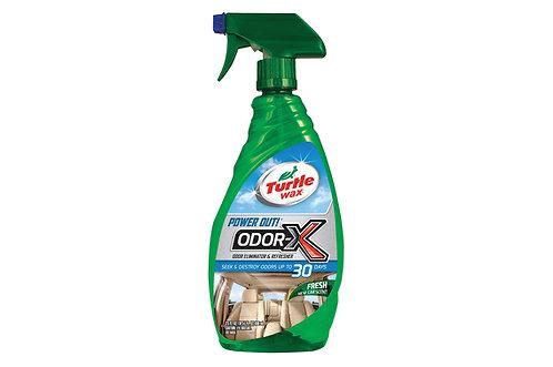 Turtle Wax - Geurverwijderaar 500 ml