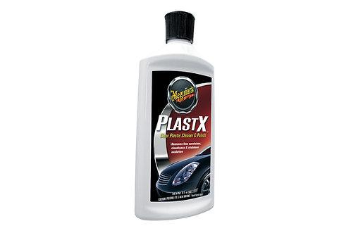 Meguiars Plast-X Clear Kunstofreiniger & Polish 296 ml