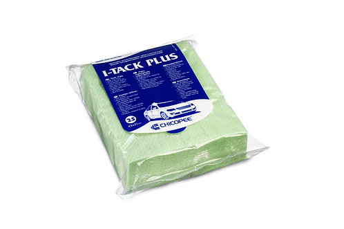 I-Tack Plus Remove Dust Particles Green 25 stuks - Stofopnemer