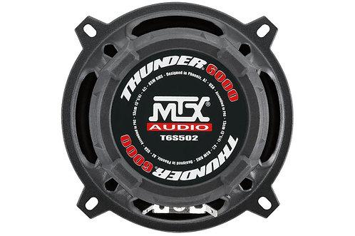 MTX Speakerset 13 cm 2-weg Composet 340W (85W RMS)