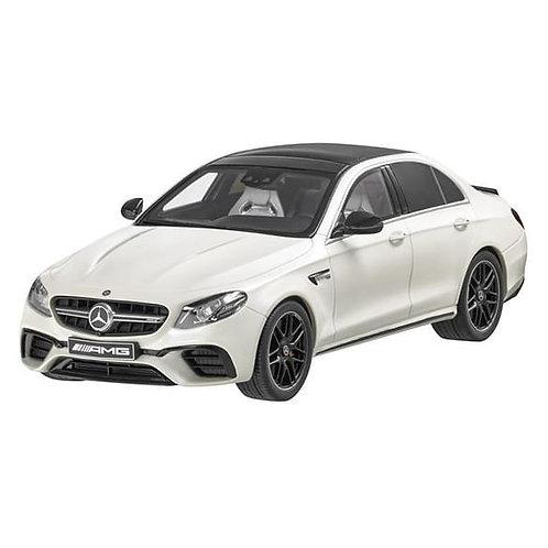 1:18 Modelauto Mercedes-AMG E 63 S 4MATIC+ E-Klasse Limousine W213