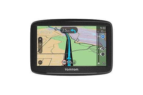 Tom Tom Start 42 EU 45 Landen + Life Time Maps 4,3