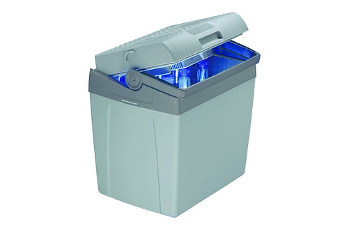Waeco Coolfun Cool box SCT26DC 12 / 24V with USB - 25Liter