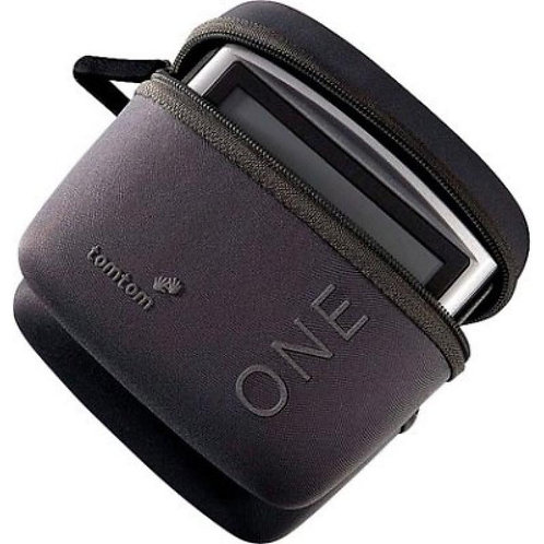 TomTom One Draagtas met handriem - Carry Case