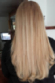 hair extensions staffordshire