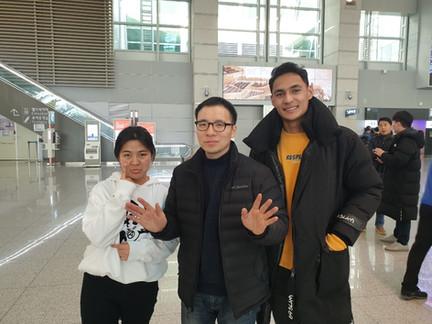 부탄 출국.JPG