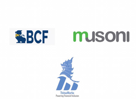 BC Finance goes live on Musoni's core banking system as its digital transformation in Myanmar