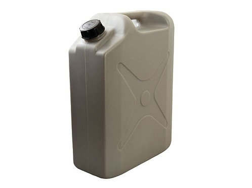 PLASTIC JERRY CAN - BY FRONT RUNNER - WTAN003