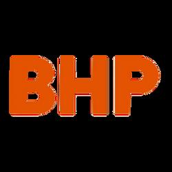 BHP Logo Square