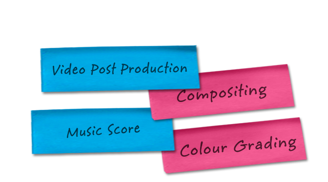 6 Post Production