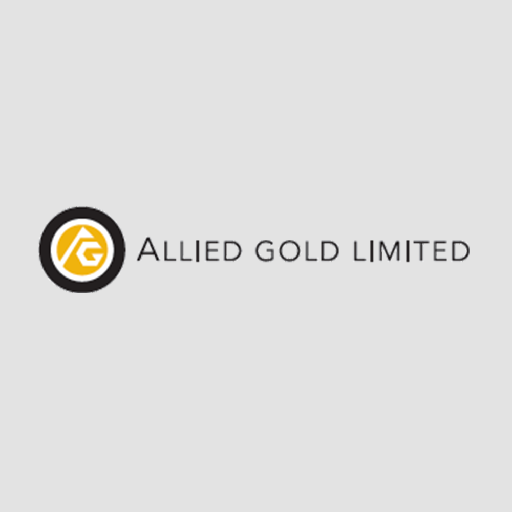 Allied Gold Logo Square
